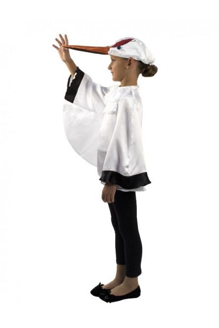 Детский костюм Аиста