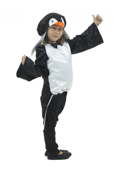 Костюм малыша-пингвина