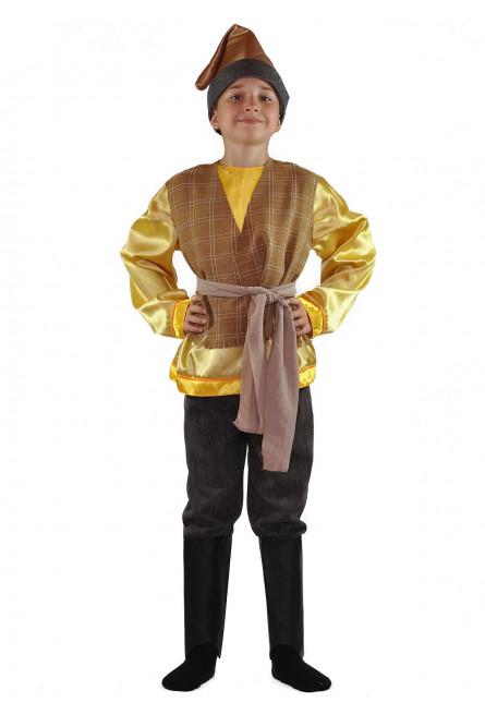 Детский костюм Домовенка