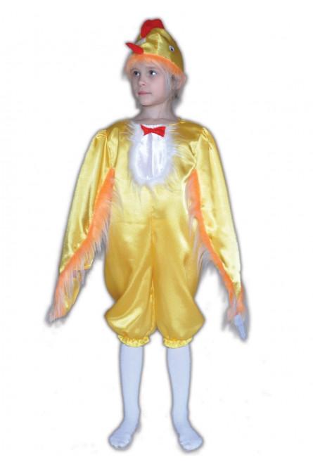 Детский костюм Цыпленка