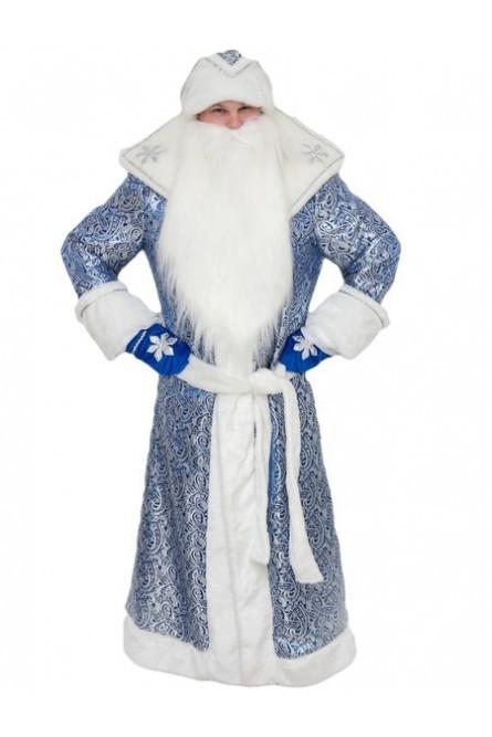 Костюм царского Деда Мороза