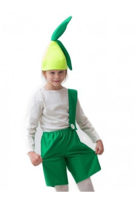 Детский костюм Луковица