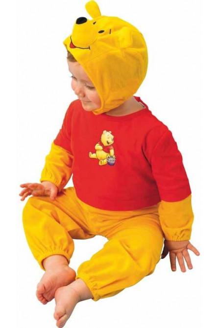 Костюм для малышей Винни Пух