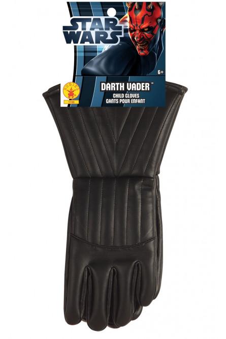 Детские перчатки Дарт Вейдера