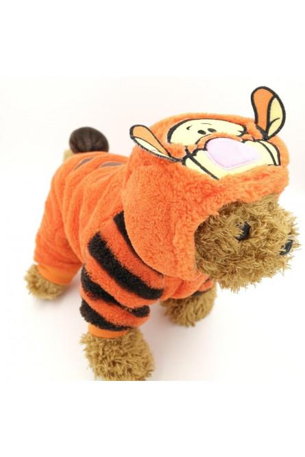 Костюм для собаки Тигра