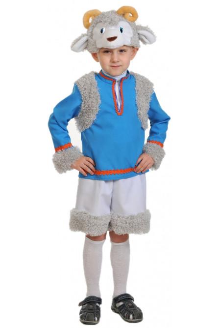 Детский костюм Барашка
