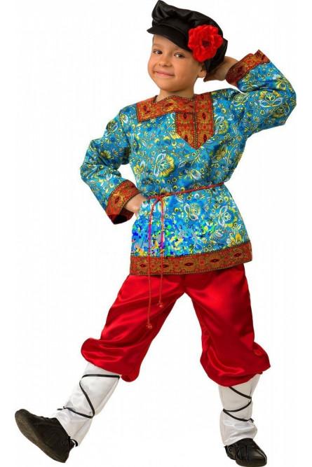 Сказочный костюм Ивана