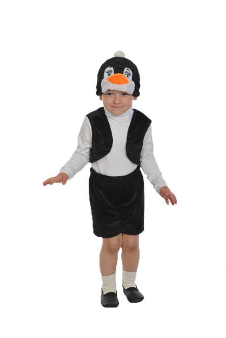 Костюм пингвинчика лайт
