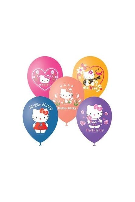 Воздушные шары Маленькая Кошечка