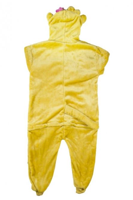 Детская пижама кигуруми Обезьянка