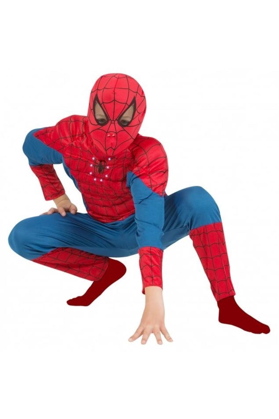человек паук костюмы фото заметили