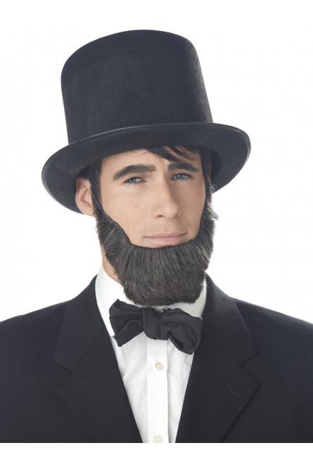 Борода президента Линкольна