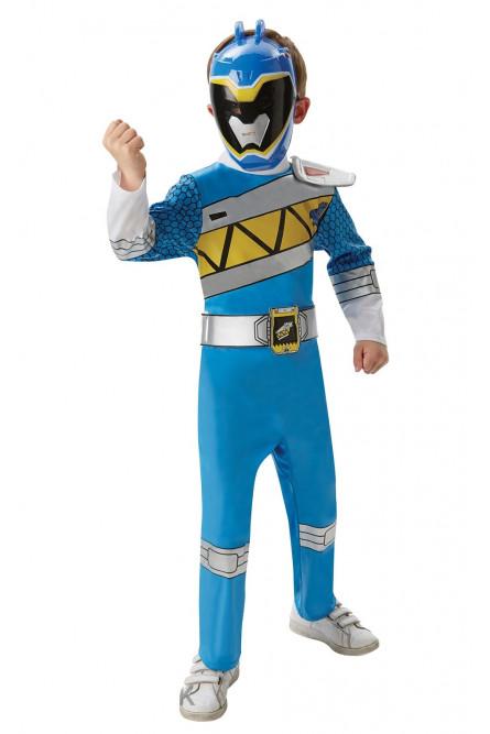 Костюм Кода из Power Rangers