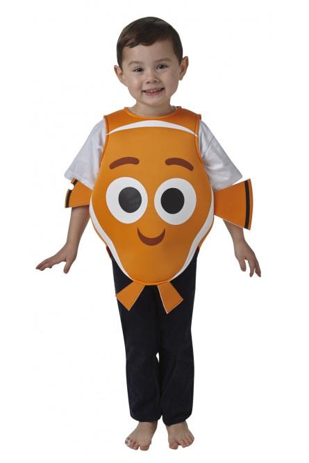 Детский костюм рыбки Немо