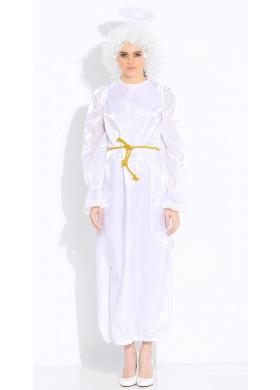 Костюм белоснежного ангелочка