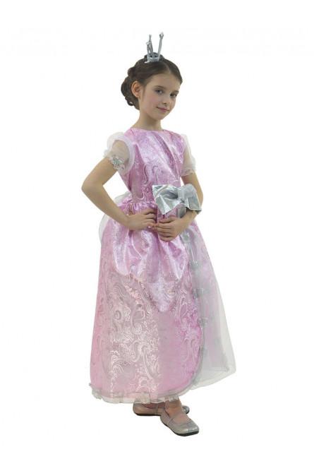 Костюм милой принцессы Люкс