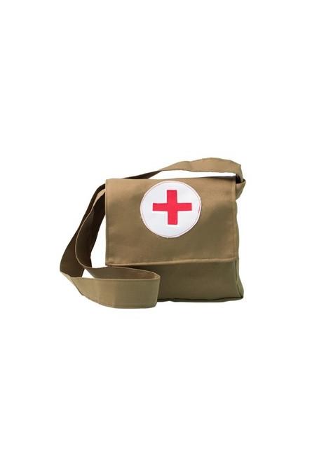 Военная сумка для девочек