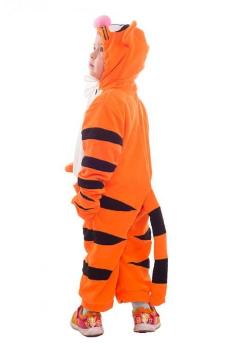 Детский кигуруми Тигра