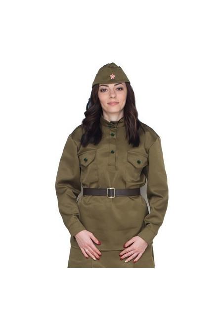 Военная женская форма
