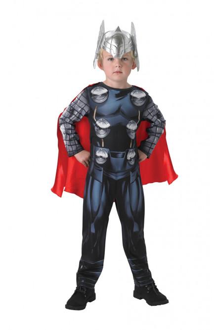 Классический костюм Тора для детей