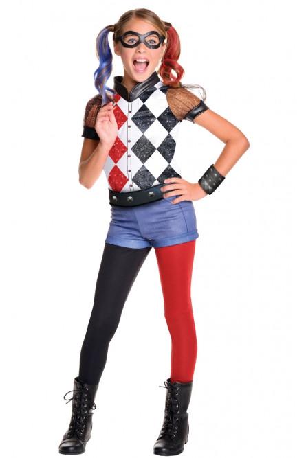 Детский костюм Харли Квин