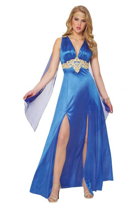 Платье Дейенерис