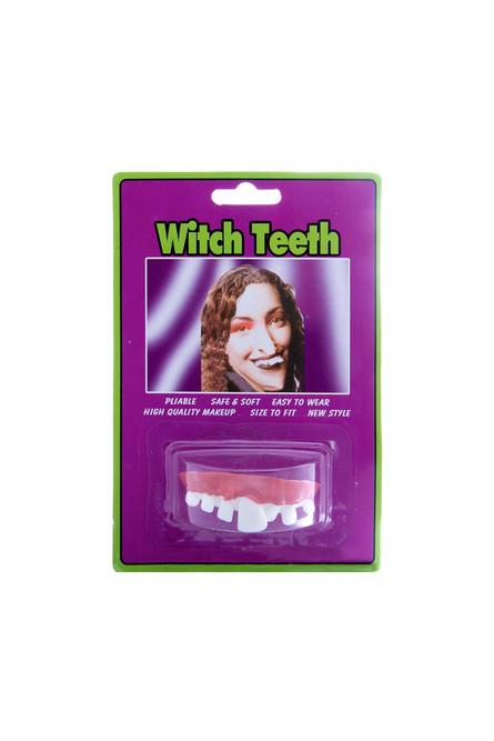 Зубы ведьмы