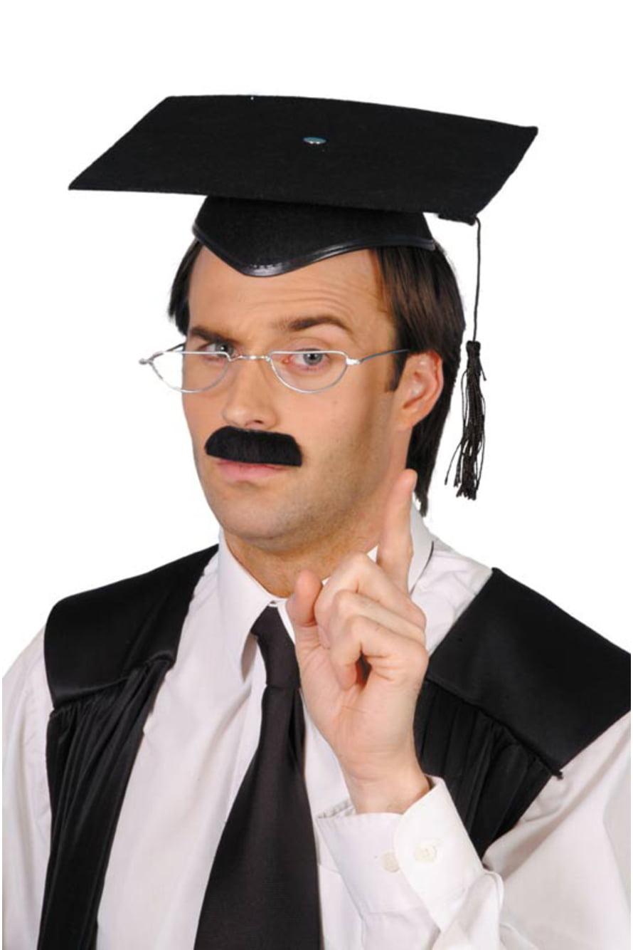 картинки ученого в шляпе отличаются между собой