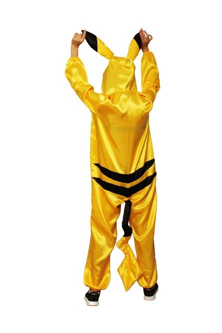 Атласный костюм покемона