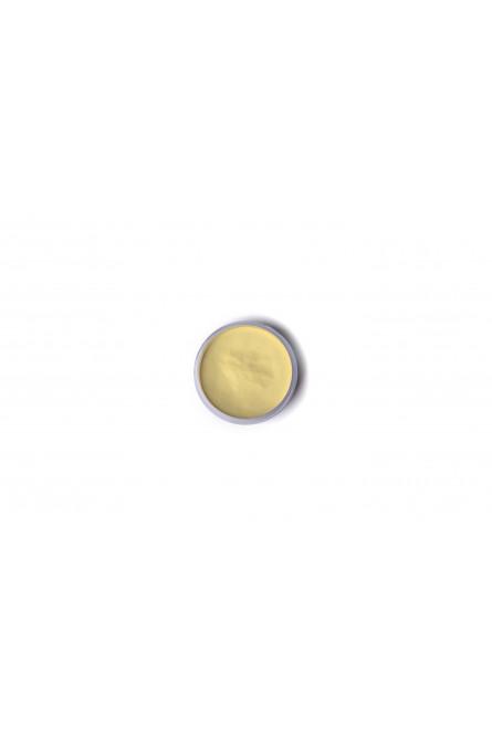 Аква-грим профессиональный желтый