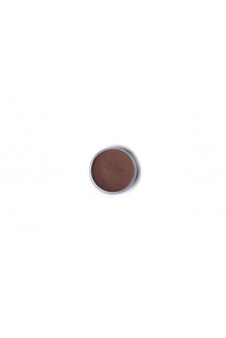Аква-грим профессиональный коричневый