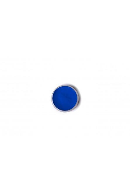 Аква-грим профессиональный синий