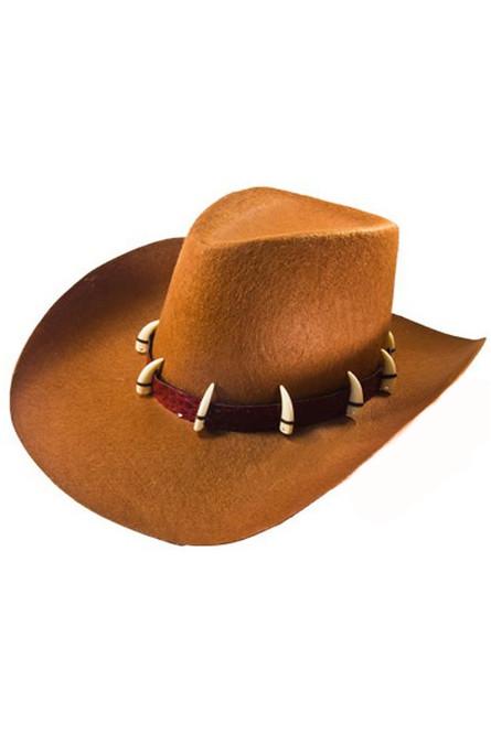 Ковбойская шляпа Данди