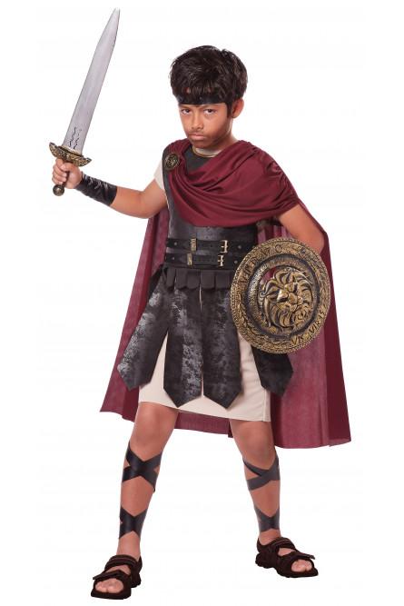 Детский костюм Воина Гладиатора