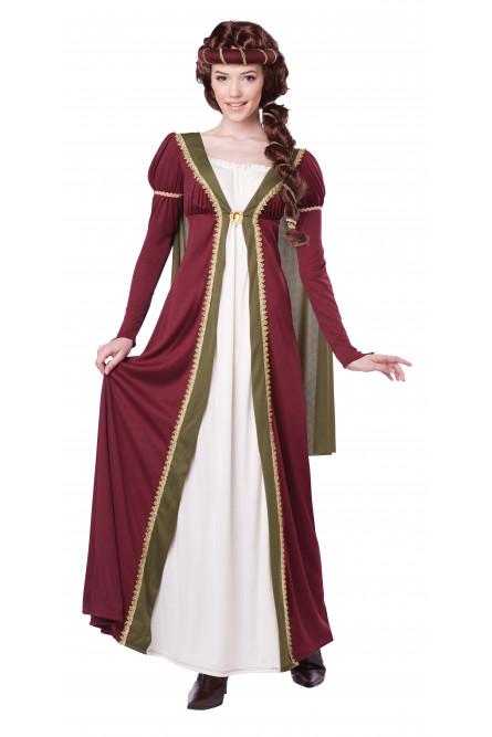Костюм Средневековой красавицы