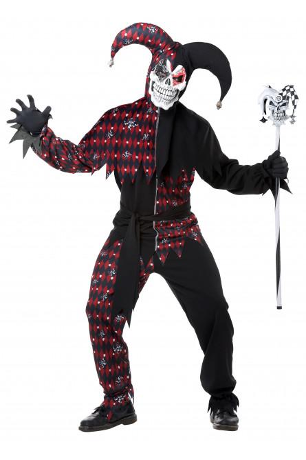 Костюм Кровожадного Джокера