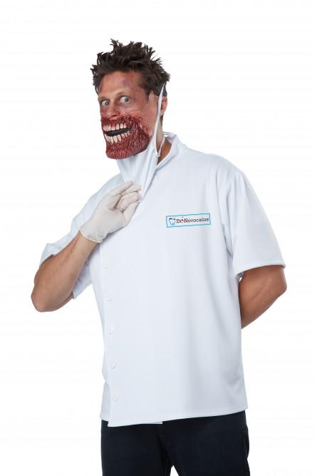Костюм Доктора Ужаса