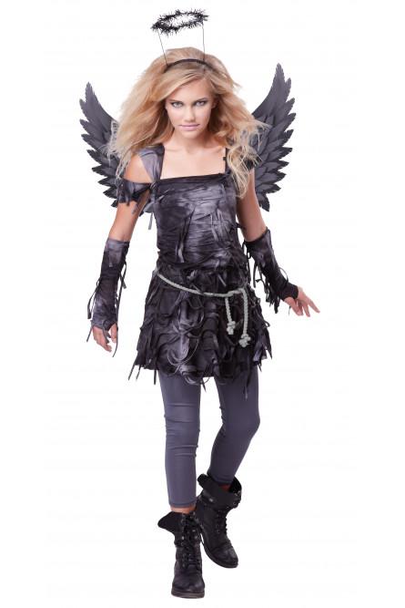 Детский костюм дымного Ангела