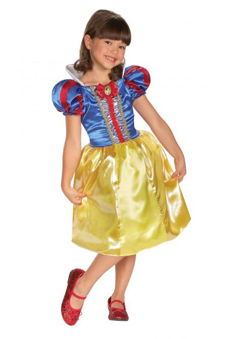 Детский костюм крошки Белоснежки