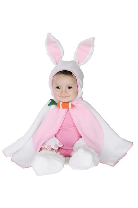 Костюм зайчика для малыша