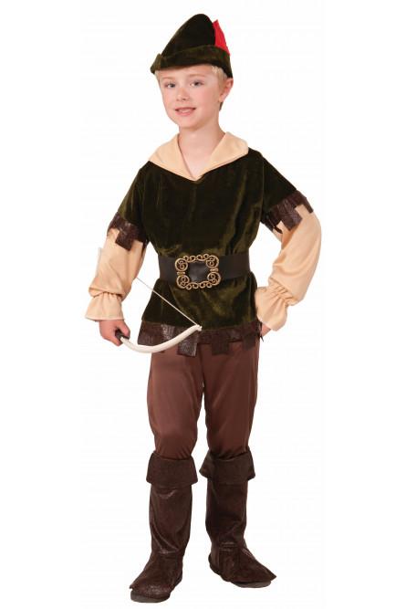 Детский костюм маленького лучника