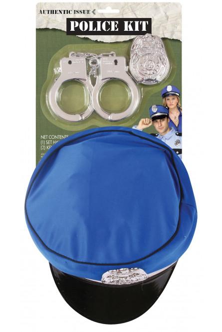 Набор для костюма Полицейского