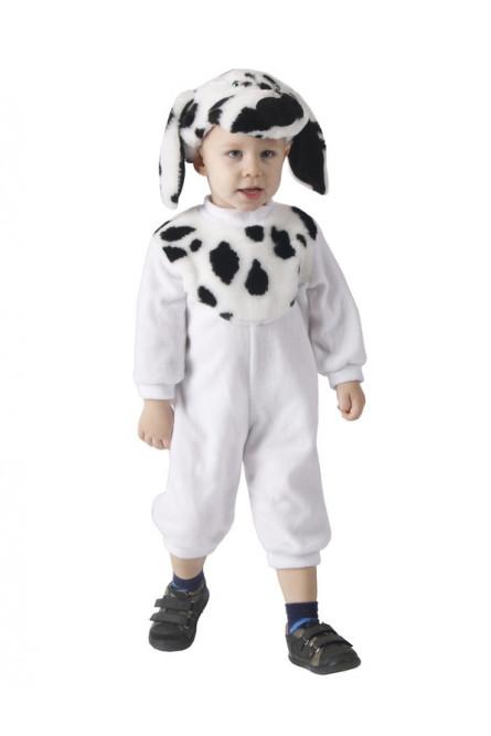 Детский костюм Щенка Далматинца