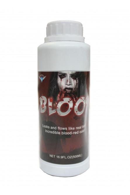 Искусственная кровь 500 мл
