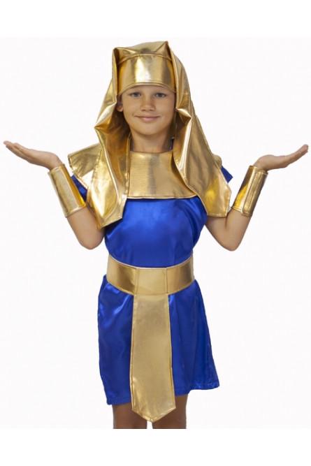 Детский костюм Египетского Фараона