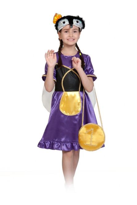 Детский костюм Муха Цокотуха