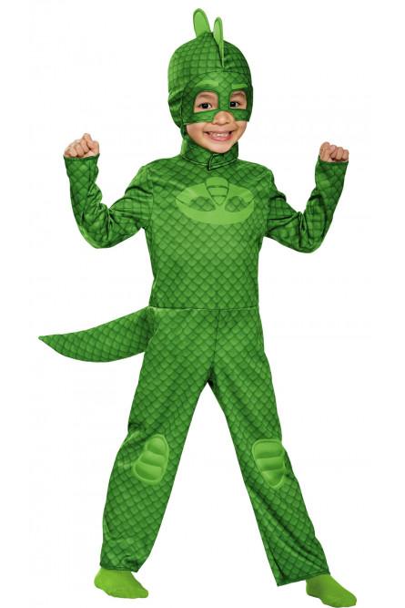 Детский костюм Гекко