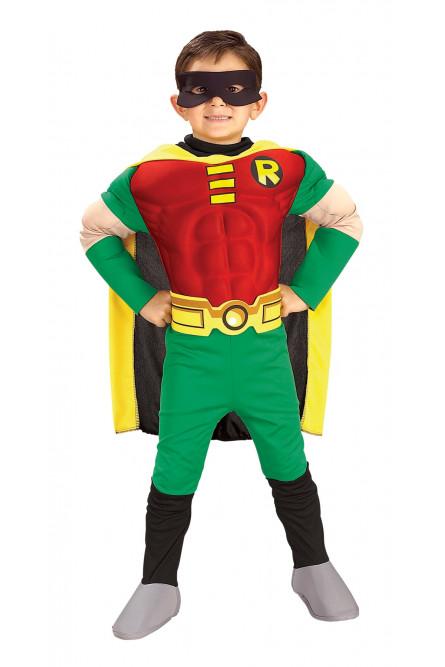 Детский костюм Робина