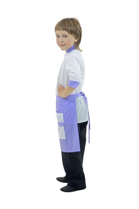 Детский костюм Парикмахера