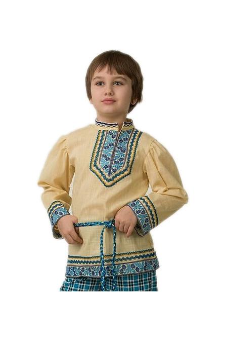 Славянская национальная рубашка